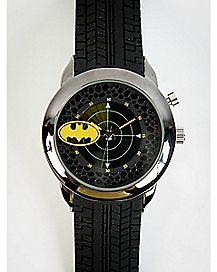 Radar Batman Watch