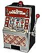 The Slot Machine Savings Bank
