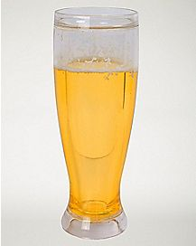 The Bottomless Beer Mug - 16 oz.