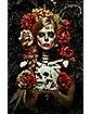Flores De La Muerte Poster