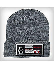 Nintendo Controller Beanie