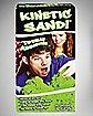 Kinetic Sand Green