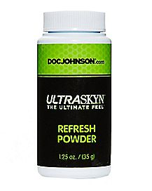 Refresh Powder 1.25 oz