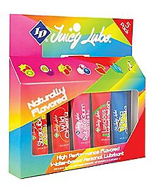 Juicy Lube 5-Pack