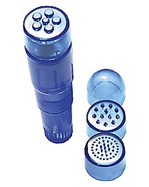 Sex in the Shower Waterproof Mini Massager - 4 Inch
