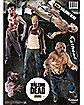 The Walking Dead Zombie 12x17 Fathead Wall Decor