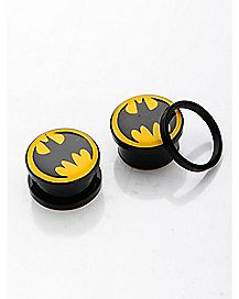 Batman Plugs - DC Comics