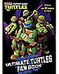 Ultimate Turtles Fan Book