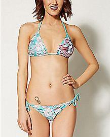 Ariel Mermaid Bikini