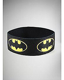 Batman Elastic Bracelet - DC Comics