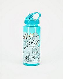 Ariel Shells Water Bottle 25 oz