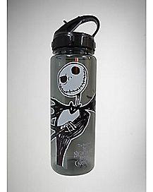 Jack Nightmare Before Christmas Water Bottle 25 oz