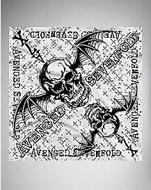 Avenged Sevenfold Bandana