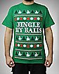 Jingle My Balls T shirt