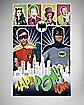 Batman Pow Poster