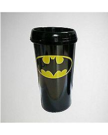 Batman Logo Travel Mug 20 oz. - DC Comics