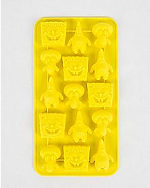 SpongeBob Ice Cube Tray