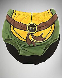 TMNT Diaper Cover