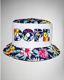Dope Bucket Hat