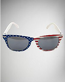 Toddler USA Sunglasses