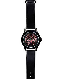 Supernatural Red Face Watch