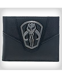 Warriors of Mandalore Star Wars Wallet