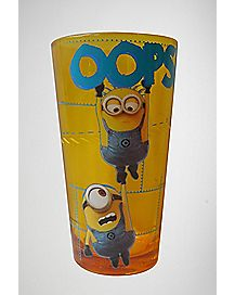 Despicable Me Minion Oops Cup