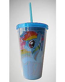 My Little Pony Rainbow Carnival Cup