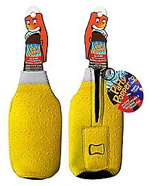 Beer Suds Bottle Cooler