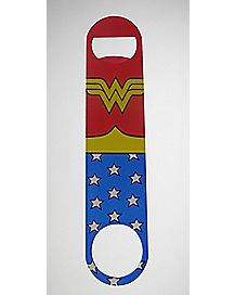 Wonder Woman Bottle Opener