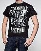 Bob Marley Legend Tee