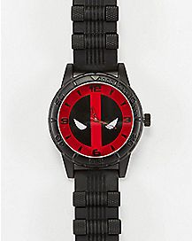 Deadpool Bulletband Watch