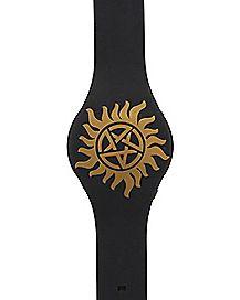 Supernatural LED Watch