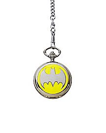 Batman Pocket Watch - DC COmics