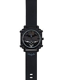 Arkham Batman Watch - DC Comics
