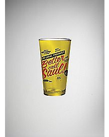 Better Call Saul Pint Glass 16 oz