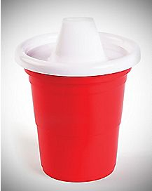 Sippy Party Cup