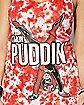 Harley Quinn Tye Dye Puddin' Tank Top