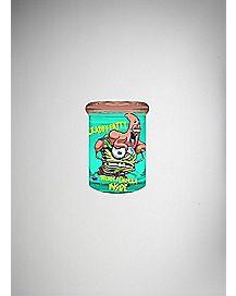 Crabby Patty Secret Formula Spongebob Jar - 3 oz