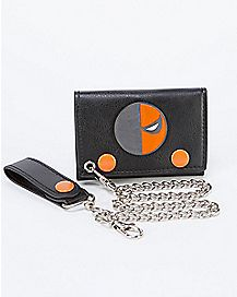 Deathstroke Chain Wallet