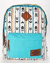 Arrows & Stripes Backpack - Dickies