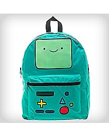Reversible Beemo Adventure Time Backpack