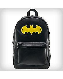 3D Logo Batman Backpack