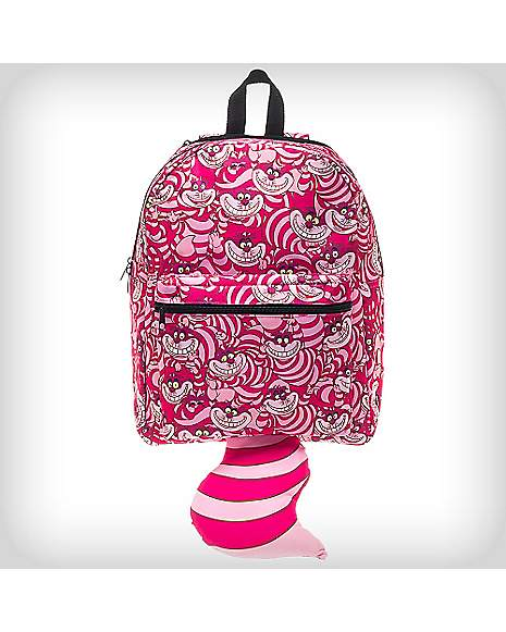 Lighting Shop Sale Cheshire: Hooded Cheshire Cat Backpack