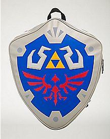 3D Shield Zelda  Backpack