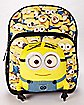 3D Minion Backpack