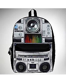 Speaker Sound System Audio Mojo Backpack