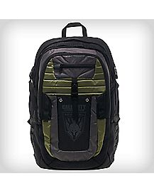 Built Up Call of Duty Backpack