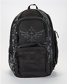 Wingcrest Backpack - Legend of Zelda