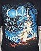 Classic Star Wars T shirt